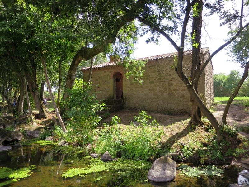 Moulin à foulon de Gaumier à Cugand