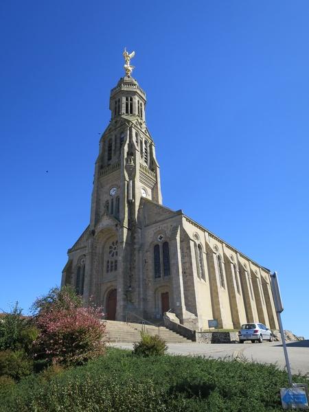 Eglise à Sèvremont