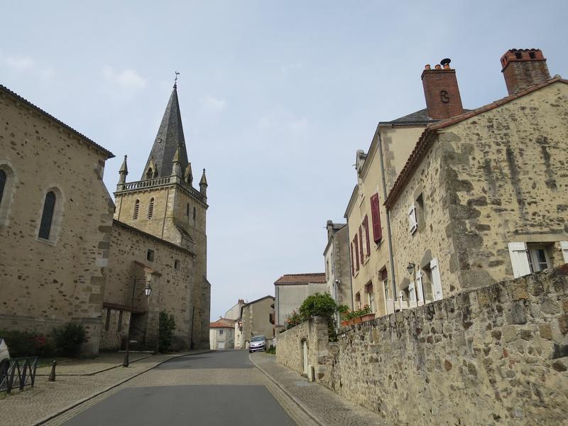 La Chapelle de Lorette à Sèvremont