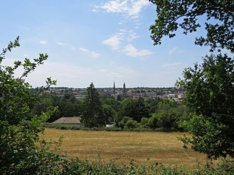 Saint-Laurent-sur-Sèvre à Saint-Laurent-sur-Sèvre