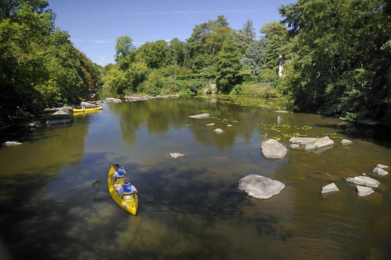 Canoe Kayak De Clisson à Clisson
