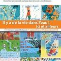 Concours d�affiches pour c�l�brer la Journ�e mondiale de l�eau !